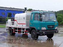 江山神剑牌HJS5120THBB型车载式混凝土泵车