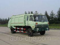 江山神剑牌HJS5140ZYS型压缩式垃圾车