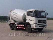 Jiangshan Shenjian HJS5250GJBA concrete mixer truck