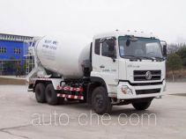 Jiangshan Shenjian HJS5250GJBB concrete mixer truck