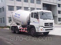 Jiangshan Shenjian HJS5250GJBD1 concrete mixer truck