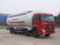 江山神剑牌HJS5310GFLB型粉粒物料运输车