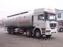 Jiangshan Shenjian HJS5311GFLA bulk powder tank truck