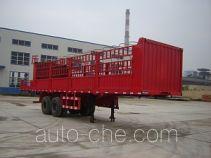 Jijun HJT9300CLX stake trailer