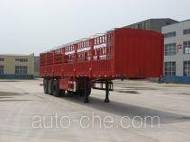 Jijun HJT9390CLX stake trailer