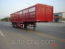 Jijun HJT9400CCYD stake trailer