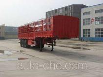 Jijun HJT9400CLX stake trailer