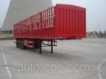 Jijun HJT9401CLX stake trailer