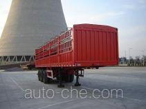 Jijun HJT9402CLX stake trailer