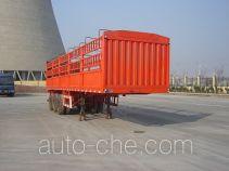 Jijun HJT9403CLX stake trailer