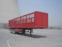 Jijun HJT9404CLX stake trailer