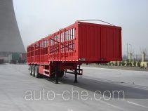 Jijun HJT9405CLX stake trailer