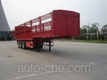 Jijun HJT9406CLX stake trailer
