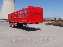 Jijun HJT9407CCY stake trailer