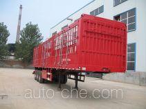 Jijun HJT9408CCY stake trailer