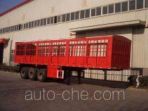 Zhongle HJY9401CCY stake trailer