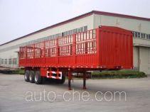 Zhongle HJY9402CCY stake trailer