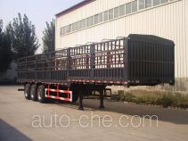 Zhongle HJY9403CCY stake trailer