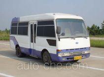 合客牌HK5040型厢式运输车