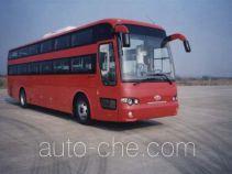 合客牌HK6113AKW型卧铺客车