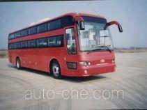合客牌HK6113AW型卧铺客车