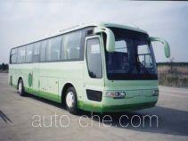 合客牌HK6124M型客车