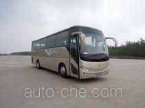 合客牌HK6117HQ型客车