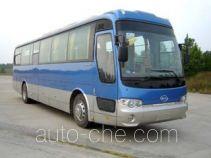 合客牌HK6120M型客车
