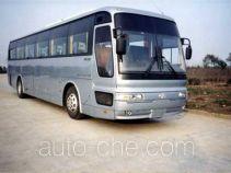 合客牌HK6124B型客车
