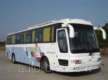 合客牌HK6124M1型客车