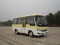 合客牌HK6560K2型客车