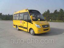 合客牌HK6581KX4型小学生专用校车