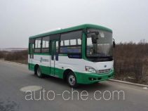 Heke HK6600G city bus
