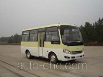 合客牌HK6600K型客车