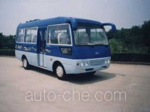 合客牌HK6601C型客车