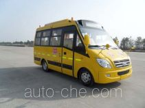 合客牌HK6601KX4型小学生专用校车
