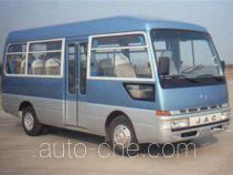 合客牌HK6604型客车
