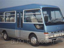 合客牌HK6605K型客车