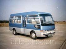合客牌HK6605K2型客车