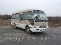 合客牌HK6606JK型客车
