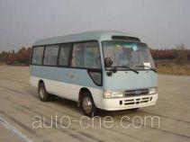 合客牌HK6606K2型客车
