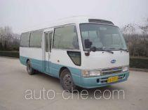 合客牌HK6606Y型客车