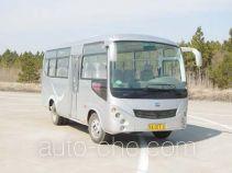 合客牌HK6607K型客车