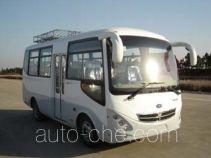 合客牌HK6607K2型客车