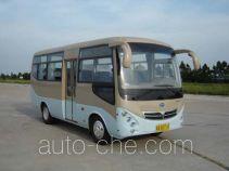 合客牌HK6607K4型客车