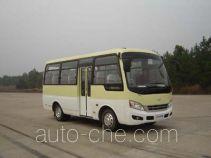 合客牌HK6608K4型客车