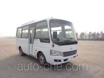合客牌HK6609Q型客车