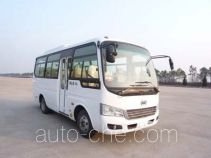 Heke HK6609Q bus