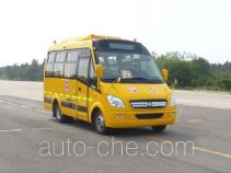 Heke HK6611KY4 preschool school bus
