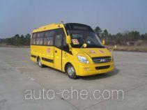 合客牌HK6661KX4型小学生专用校车